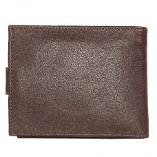 """Портмоне мужское натуральная кожа """"  Largo""""  -PM.44.LG.,    3отд,    6 карм,    коричневый"""